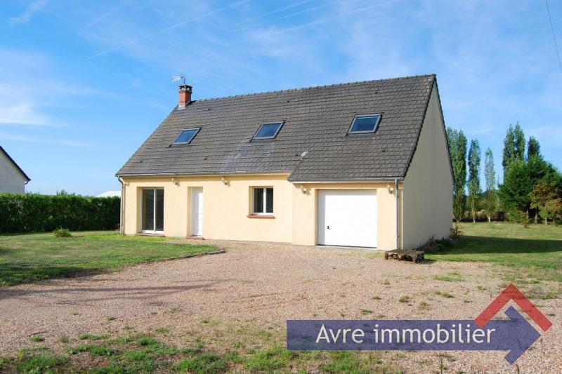 Sale house / villa Verneuil d avre et d iton 199500€ - Picture 11