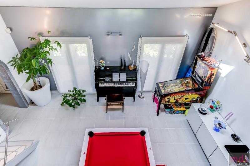 Vente de prestige maison / villa Montastruc-la-conseillere 580000€ - Photo 6