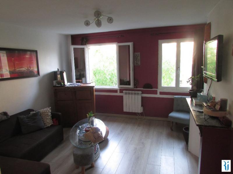 Sale apartment Rouen 126000€ - Picture 2