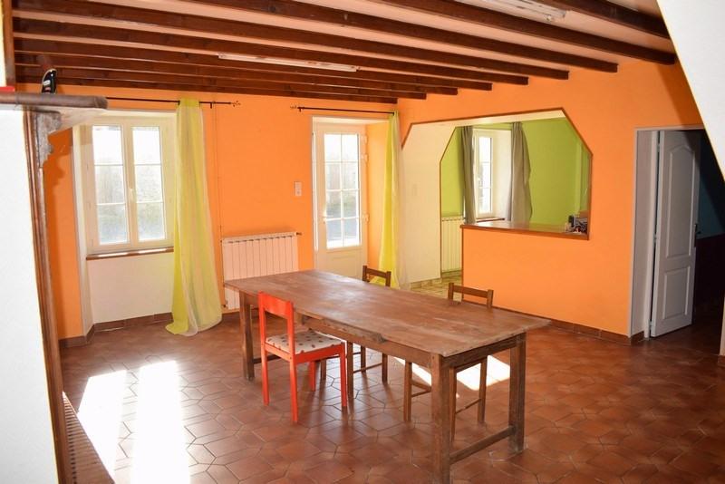 Sale house / villa Montpinchon 160000€ - Picture 7