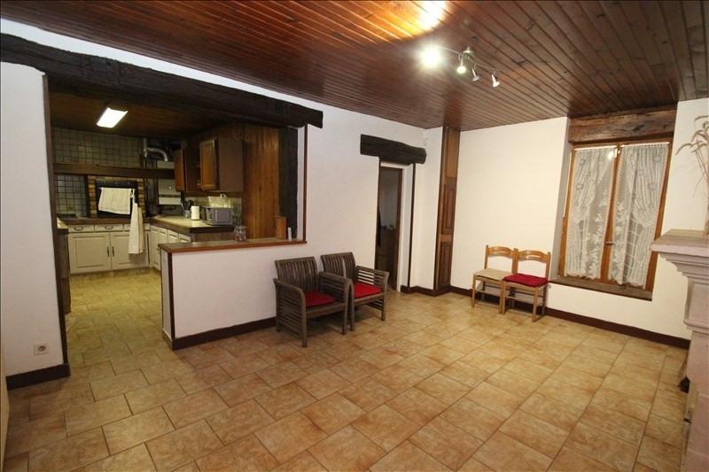 Sale house / villa Meaux 199000€ - Picture 3