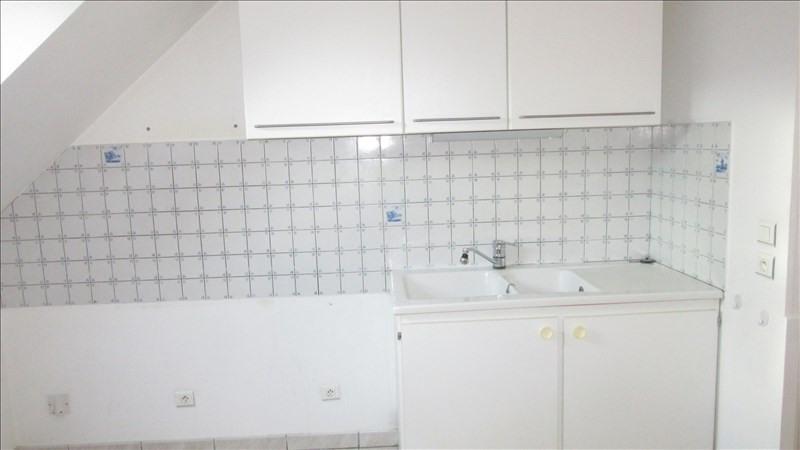 Sale apartment Cerny 160000€ - Picture 5