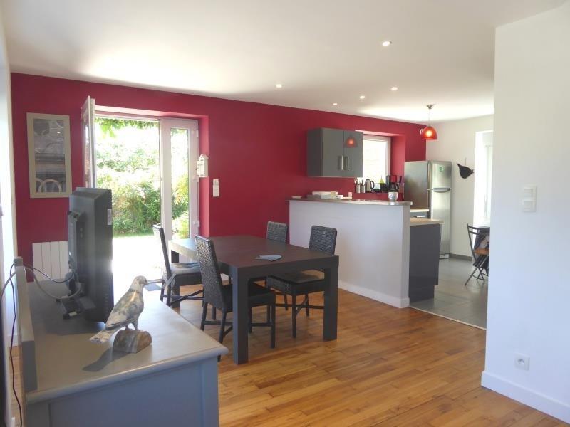 Vente maison / villa Carnac 399800€ - Photo 2