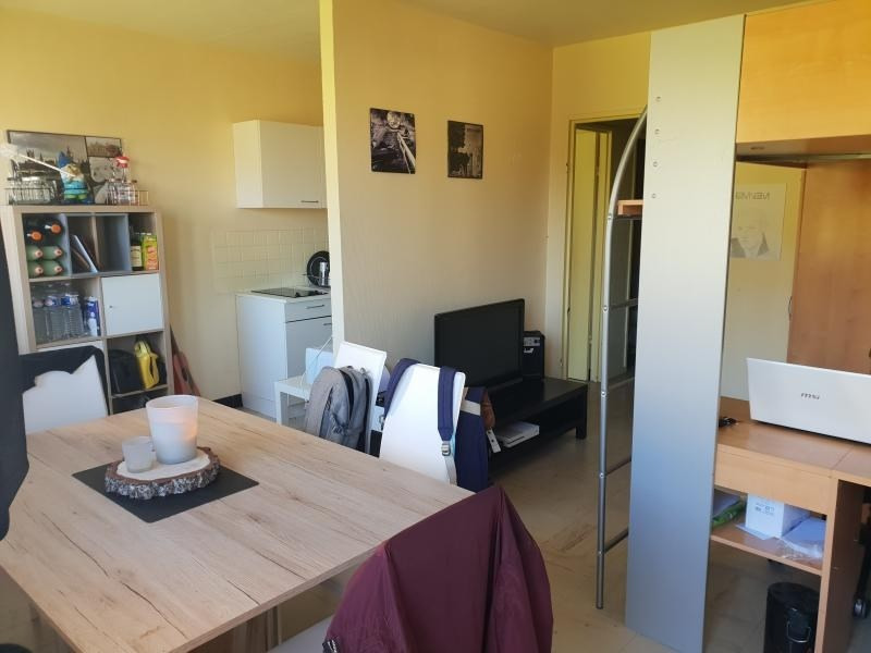 Sale apartment Evreux 34 900€ - Picture 1