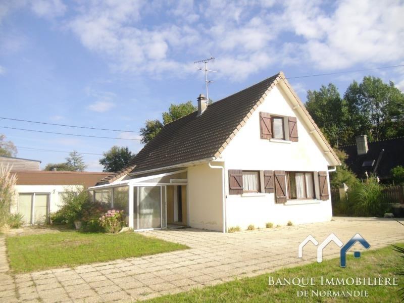 Vente maison / villa Courseulles sur mer 186500€ - Photo 5