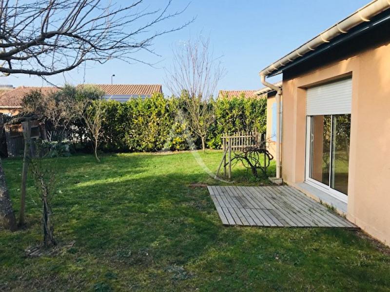 Rental house / villa Toulouse 1238€ CC - Picture 2