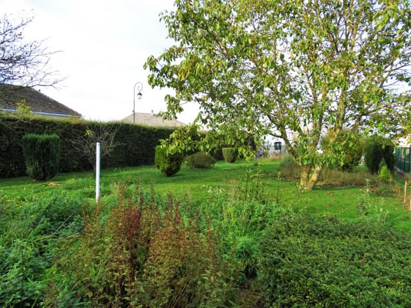 Vente maison / villa Chateauneuf en thymerais 154000€ - Photo 5