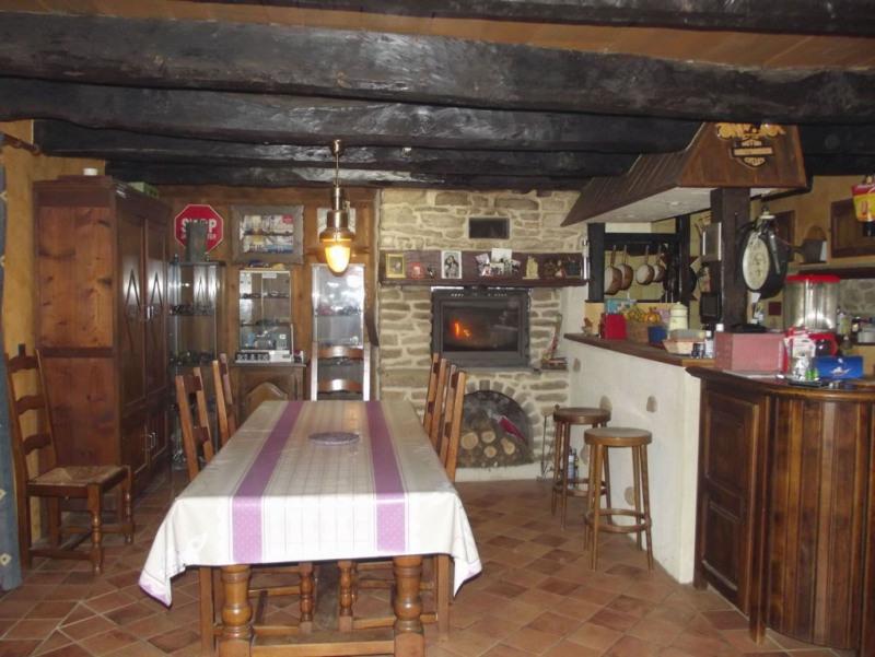 Vente maison / villa Billio 149100€ - Photo 4