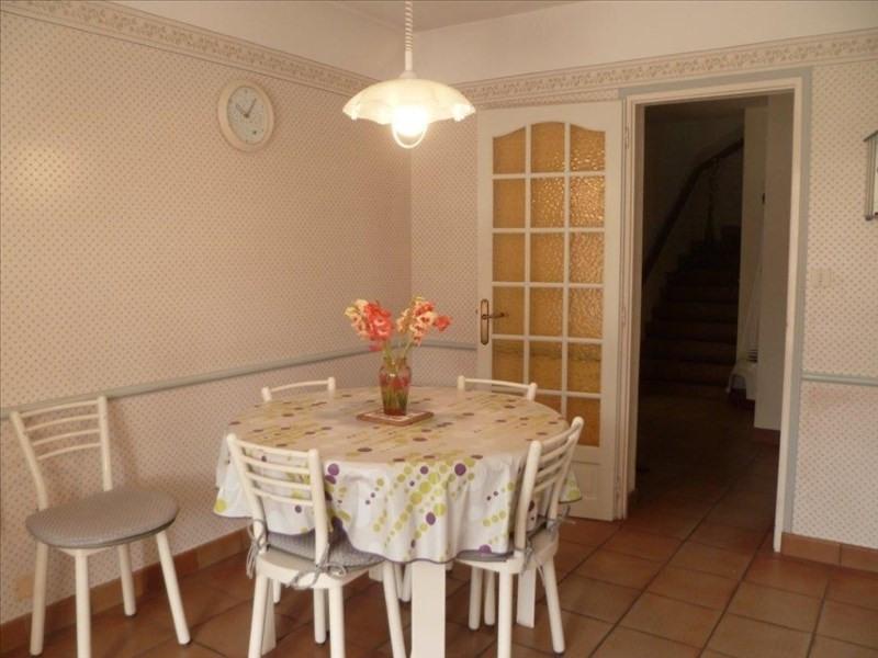 Vente maison / villa Le grand village plage 537600€ - Photo 6