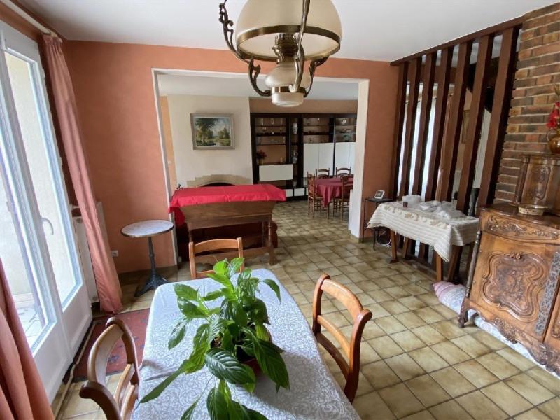 Sale house / villa Bois le roi 530000€ - Picture 8