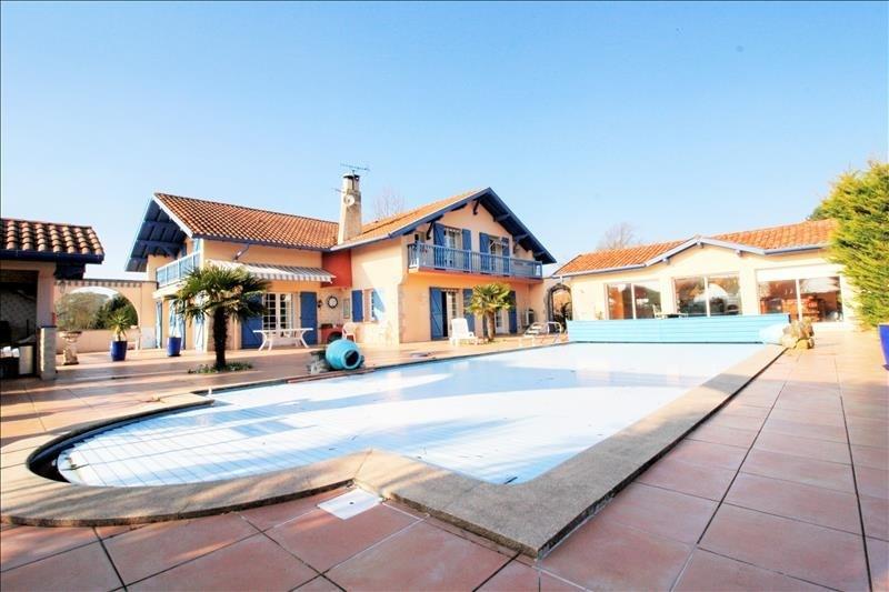 Deluxe sale house / villa Bidart 1150000€ - Picture 1