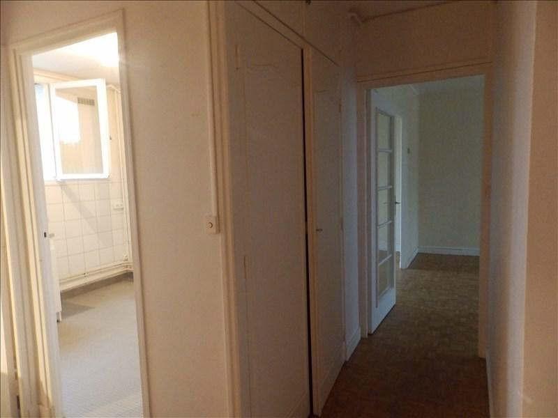 Sale apartment Moulins 68000€ - Picture 5
