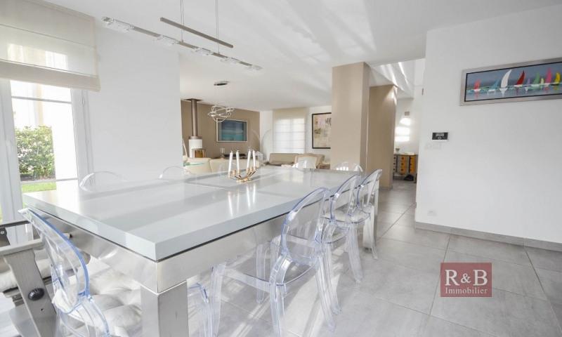 Vente maison / villa Villepreux 775000€ - Photo 5