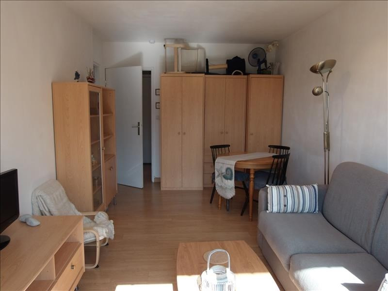 Vente appartement Blonville sur mer 79 000€ - Photo 4