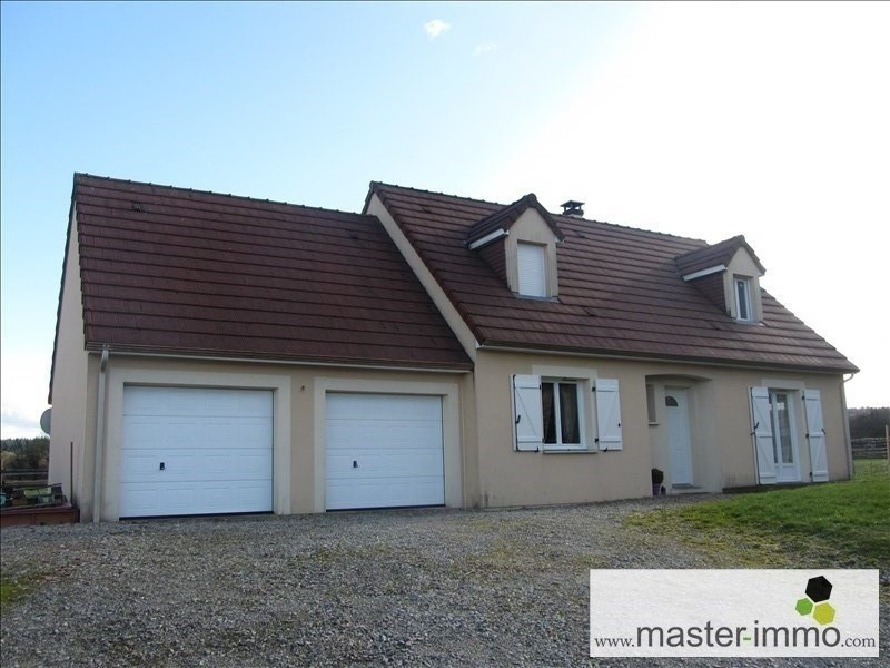 Vente maison / villa Sees 173 000€ - Photo 1
