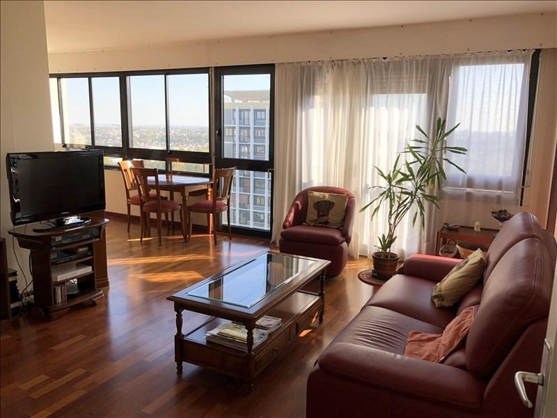 Sale apartment Verrieres le buisson 238000€ - Picture 1