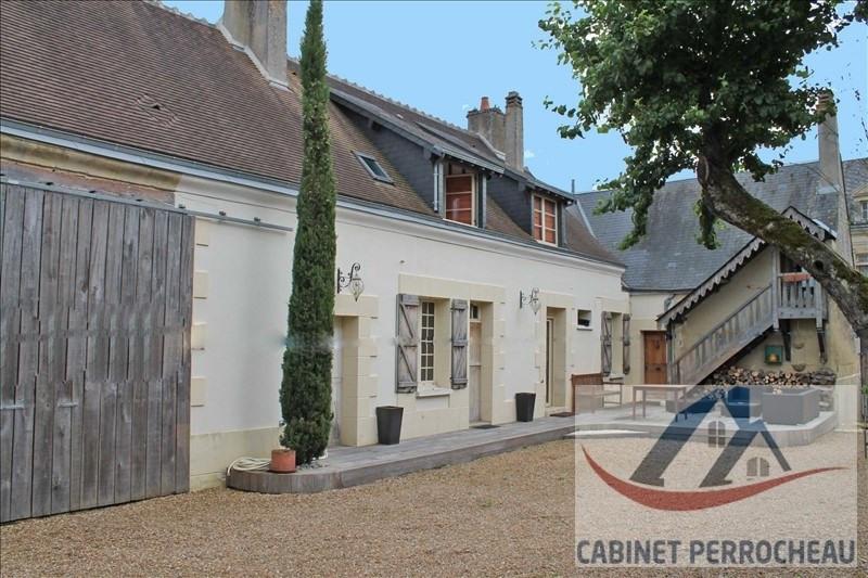 Sale house / villa Montoire sur le loir 220000€ - Picture 1