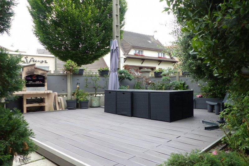 Sale house / villa Villemomble 254000€ - Picture 8