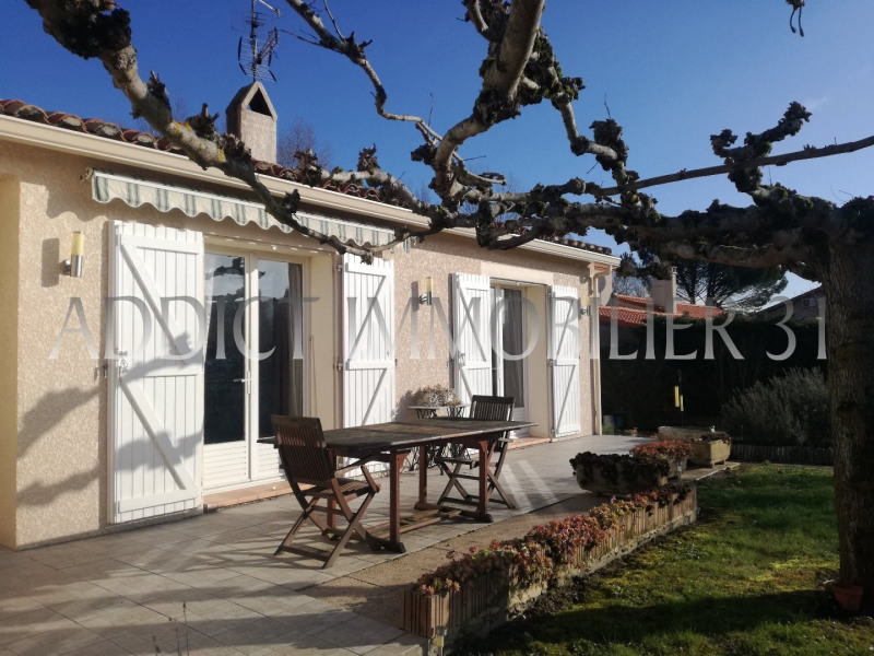 Vente maison / villa Secteur gratentour 262 000€ - Photo 2