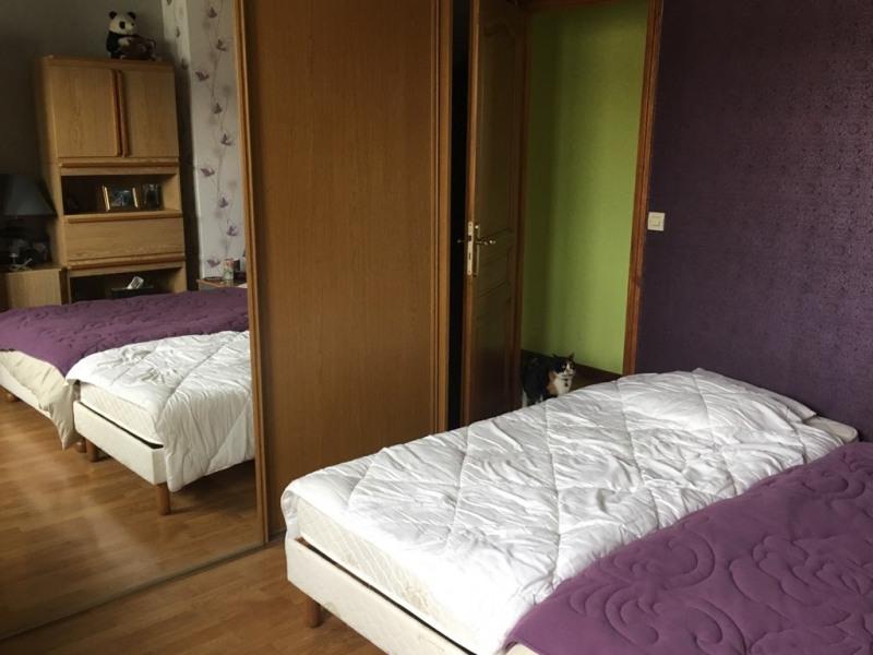 Vente maison / villa Saint saulve 144000€ - Photo 7
