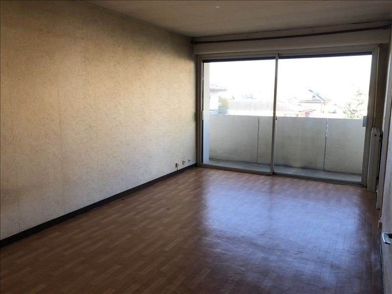 Location appartement Toulouse 514€ CC - Photo 1
