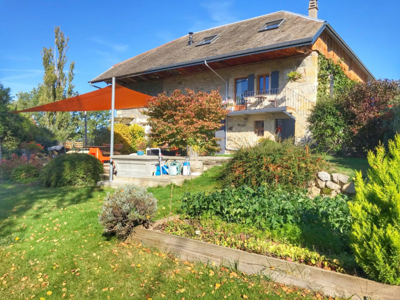 Vente de prestige maison / villa Mures 750000€ - Photo 2