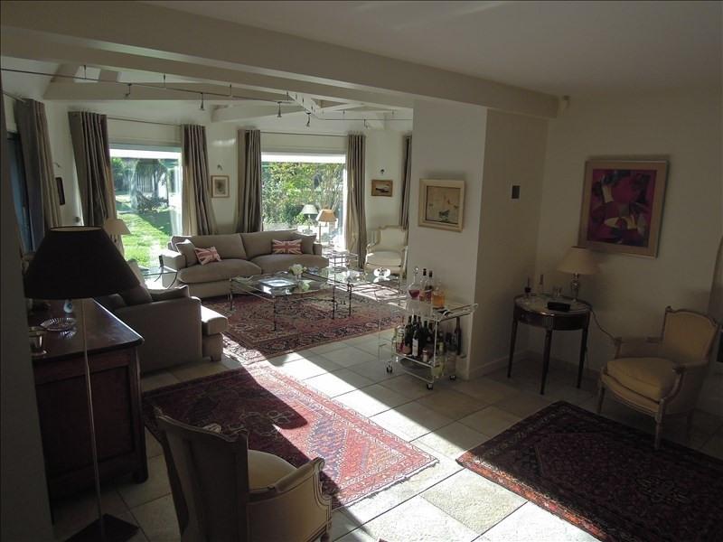 Deluxe sale house / villa St andre des eaux 997500€ - Picture 4