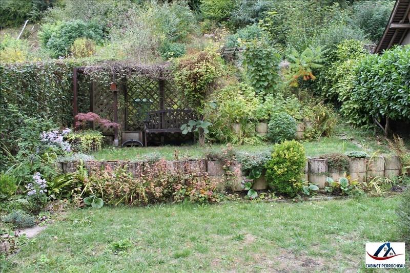 Vente maison / villa La chartre sur le loir 206000€ - Photo 9