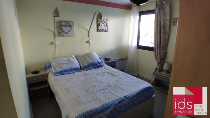 Sale apartment Le collet d'allevard 82 000€ - Picture 7