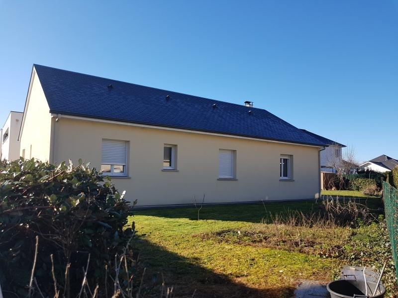 Vente maison / villa Idron lee ousse sendets 217000€ - Photo 2