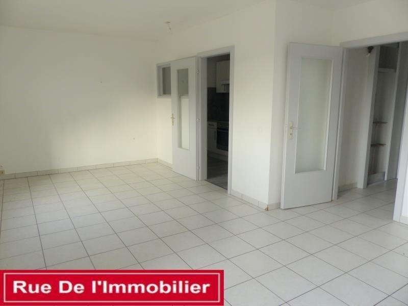 Vente appartement Saverne 75500€ - Photo 2