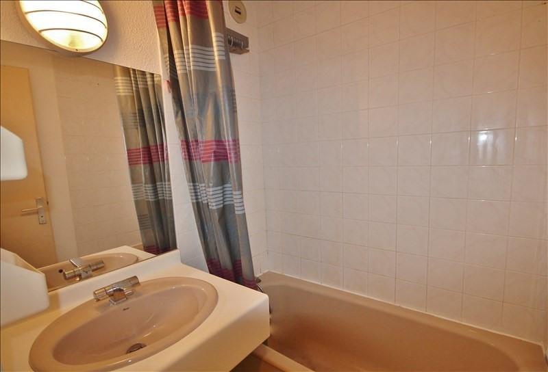 Sale apartment Val d isere 252500€ - Picture 4