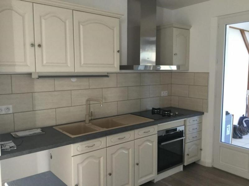 Vente maison / villa Moyaux 220500€ - Photo 4