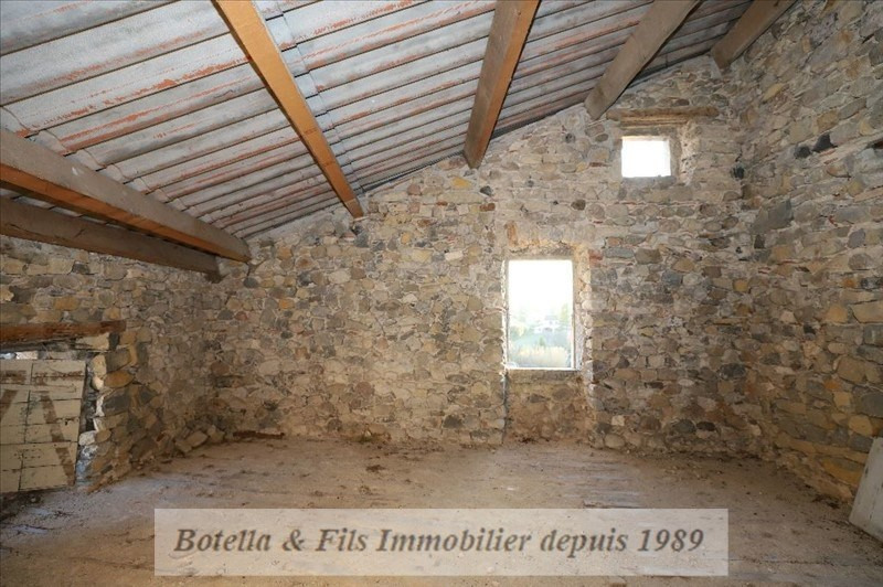 Vente maison / villa Ruoms 110 000€ - Photo 8