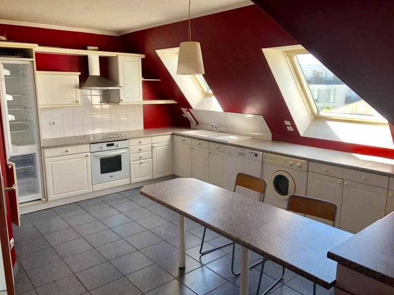 Rental apartment Ostwald 915€ CC - Picture 8