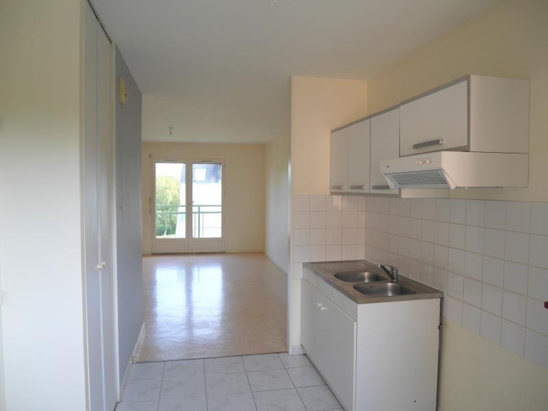 Vente appartement Montfort sur meu 81000€ - Photo 4