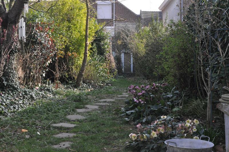 Vente maison / villa Loos 250000€ - Photo 1