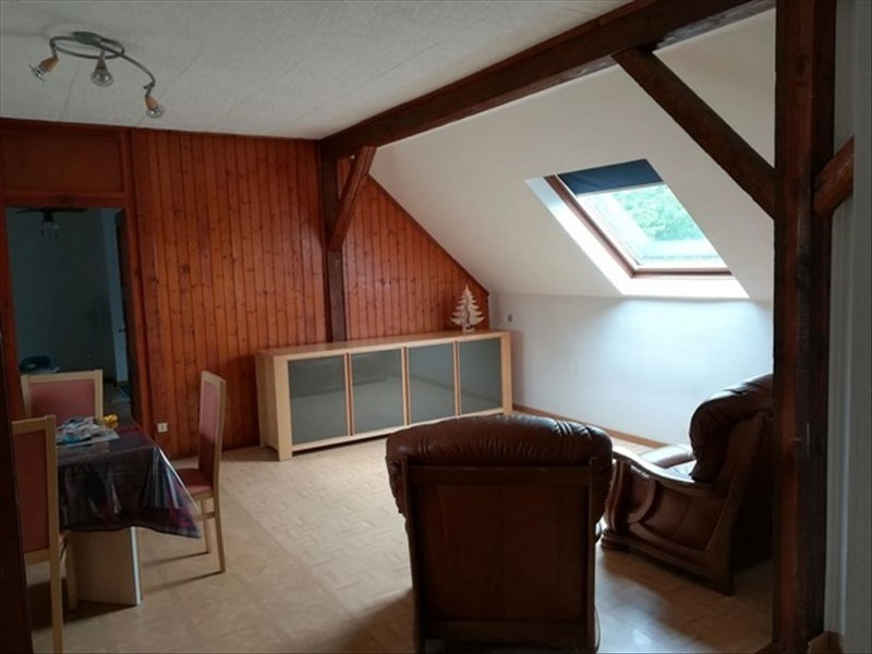 Sale apartment Wissembourg 94500€ - Picture 3
