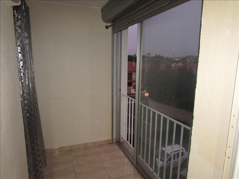 Vente appartement Beziers 106000€ - Photo 6