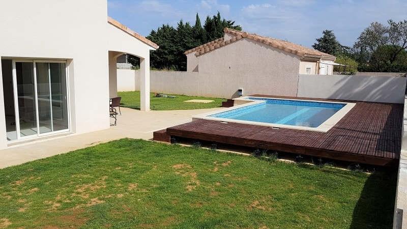 Vente maison / villa Montélimar 359000€ - Photo 2