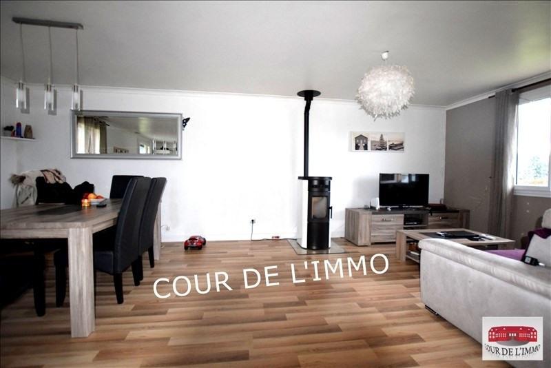 Sale house / villa La tour 329000€ - Picture 1