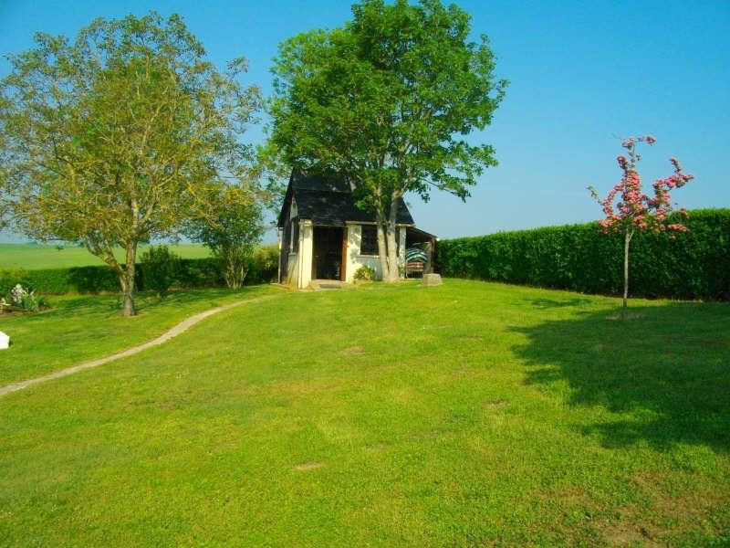 Venta  casa Fresnay sur sarthe 5km 147700€ - Fotografía 5