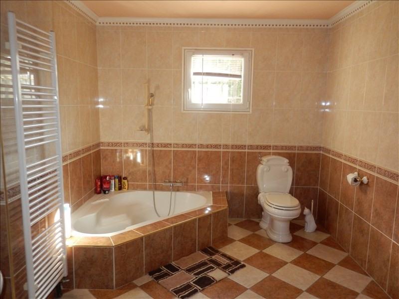 Vente maison / villa Bourg de peage 357000€ - Photo 5