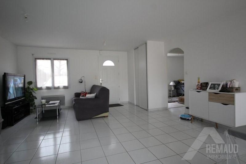 Rental house / villa Mouilleron le captif 590€ CC - Picture 2