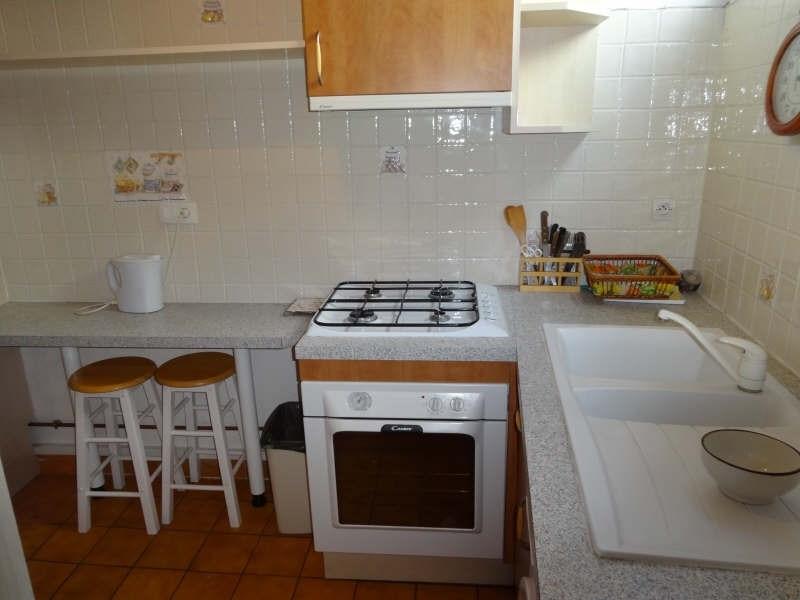Vente appartement Asnieres sur seine 222000€ - Photo 4
