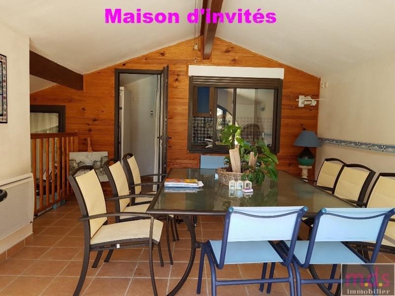 Deluxe sale house / villa Labege 2 pas 567000€ - Picture 6