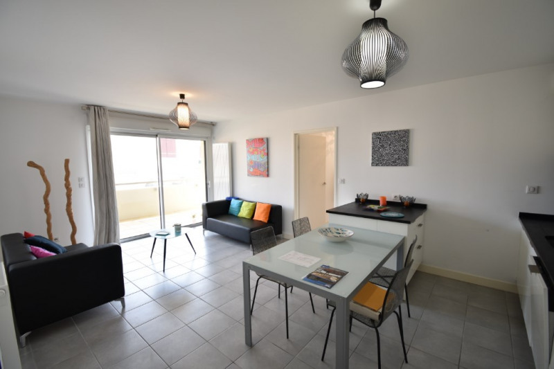 Sale apartment Capbreton 473 000€ - Picture 6