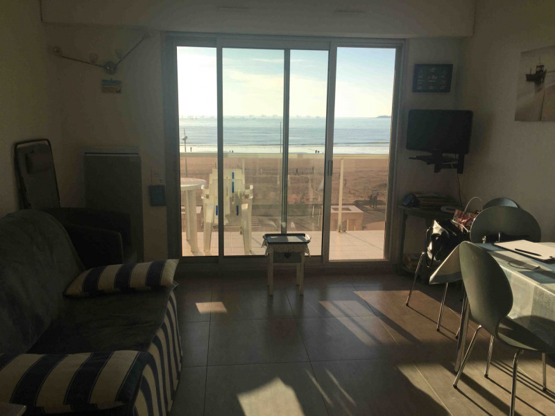 Location vacances appartement Pornichet 443€ - Photo 1