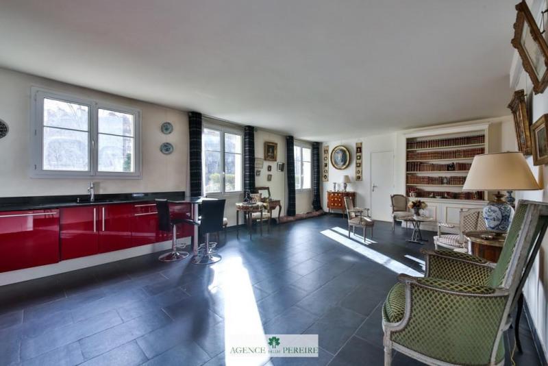 Sale apartment Paris 17ème 700000€ - Picture 3