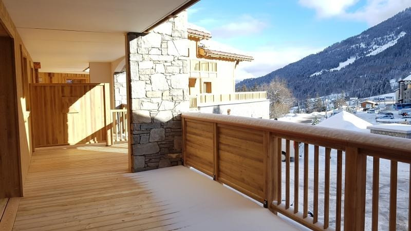 Vente de prestige appartement Les avanchers valmorel 312 500€ - Photo 7
